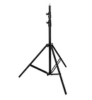 3342B Air Cushioned Speaker Stand - Black
