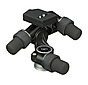 Manfrotto 405 Pro Digital Geared Head with RC4 Rapid Connect Plate