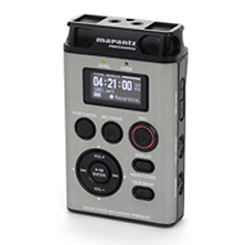 PMD620 Professional Handheld Recorder Image 0