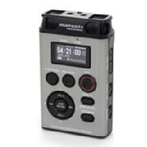 Marantz PMD620 Professional Handheld Recorder