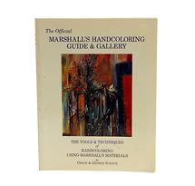 Marshalls Handcoloring Guide Book
