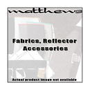 Matthews | Mirrored Reflector (42x42 In.) | 119752