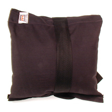 15 lb Sandbag Filled (Black) Image 0