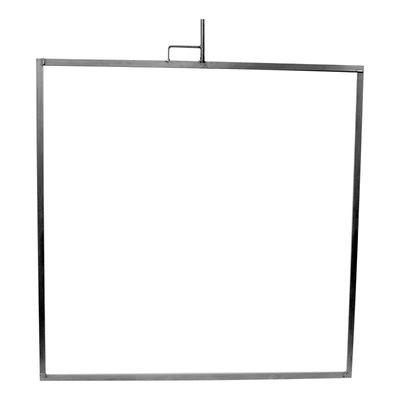 48x48 In. Diffusion Frame (Knife Blade) Image 0