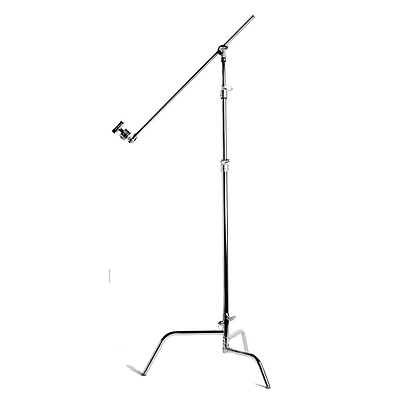 Hollywood C+ Stand, Turtle Base, Grip & Arm Kit - 10.5ft Image 0
