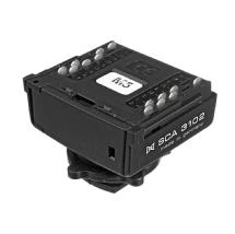 Metz Dedicated Module for Canon AF (EOS) - SCA 3102