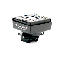 Metz 3302 Dedicated Module for Minolta Film AF (Xi) and Digital Cameras