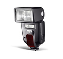Mecablitz 58 AF-1 TTL Shoe Mount Flash for Canon