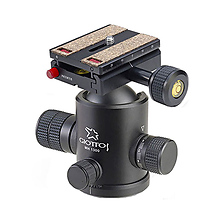 Giottos MH1300-657 Ball Head (Black) Image 0
