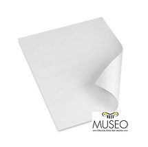 Museo Silver Rag Inkjet Paper 300GSM, 17 x 22in - 25 Sheets