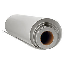 Silver Rag Inkjet Roll Paper 300GSM, 24in x 50ft Roll Image 0