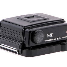 RZ67 Pro 120 Film Back - Pre-Owned Image 0
