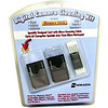 Deluxe Memory Card Slot Cleaning Kit for Digital Cameras that use Memory Stick Cards