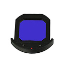Daylight (B-6 Blue) Conversion Filter