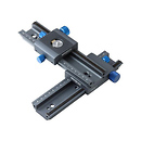 MiniConnect Quick Release Adapter with Plate