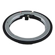 Lens Mount Adapter - Nikon Lens to Canon EOS Body
