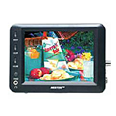 NEB 50 LI 5-inch TFT LCD Monitor with Sony Lithium Ion Battery Adapter Image 0