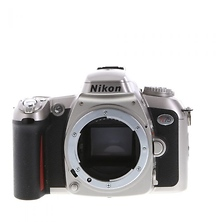 N75 35mm Film Camera Body - Pre-Owned Image 0