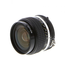 Nikkor 24mm F/2.0 AIS Manual Focus Lens - Pre-Owned Image 0