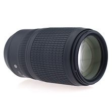AF-S VR Zoom-NIKKOR 70-300mm f/4.5-5.6G IF-ED Lens - Pre-Owned Image 0