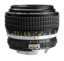 50mm f/1.2 AIS Manual Focus Lens