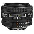 AF Nikkor 50mm f/1.4D Autofocus Lens