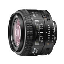 Nikon Wide Angle AF Nikkor 24mm f/2.8D Autofocus Lens