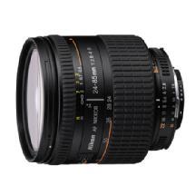 Nikon AF Zoom Nikkor 24-85mm f/2.8-4.0D IF AF Lens