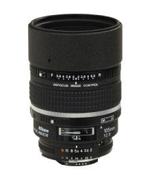 Nikon AF DC-Nikkor 105mm f/2.0D