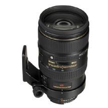 Nikon AF VR Zoom-NIKKOR 80-400mm f/4.5-5.6D ED Lens