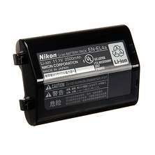 EN-EL4a Rechargeable Lithium-Ion Battery for Select Nikon D-Series Cameras Image 0