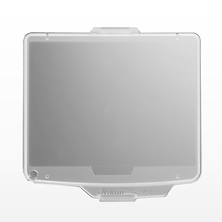 BM-8 LCD Replacement Monitor Cover for Nikon D300 Image 0
