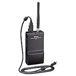 WT-4A Wireless Transmitter for Nikon D3 and D300 Digital SLR Camera Image 0