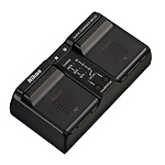 MH-22 Quick Charger for Nikon EN-EL4 & EN-EL4a Batteries