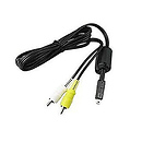 EG-CP14 Audio / Video Interface Cable for Nikon Coolpix Cameras