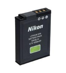 Nikon EN-EL12 Rechargeable Lithium-Ion Battery