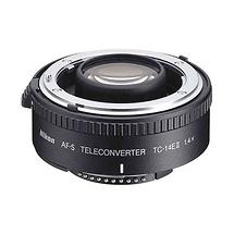Nikon TC-14E II 1.4X Teleconverter for AF-S Lenses