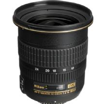 Nikon AF-S 12-24mm f/4G IF-ED DX Zoom-Nikkor Lens