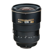 AF-S 17-55mm f/2.8G ED-IF DX Lens
