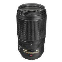 Nikon AF-S VR Zoom-NIKKOR 70-300mm f/4.5-5.6G IF-ED Zoom Lens (Manufacturer Reconditioned)