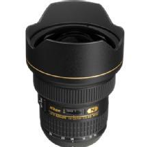 Nikon AF-S Zoom Nikkor 14-24mm f/2.8G ED AF Lens