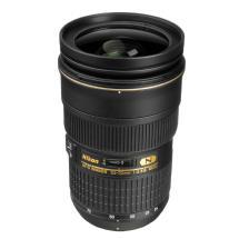 Nikon AF-S Nikkor 24-70mm f/2.8G ED Autofocus Lens