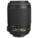 AF-S DX 55-200mm f/4-5.6G ED VR Lens - Manufacturer Reconditioned