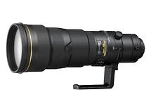 Nikon AF-S NIKKOR 500mm f/4.0G ED VR