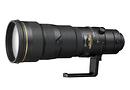 Nikon | AF-S NIKKOR 500mm f/4.0G ED VR | 2172