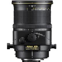 Nikon PC-E Micro Nikkor 45mm f/2.8D ED Manual Focus Lens