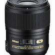AF-S 60mm f/2.8G ED Macro Lens - Manufacturer Reconditioned