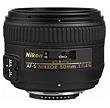 AF-S Nikkor 50mm f/1.4G Autofocus Lens
