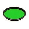 52mm X1 Dark Green Filter