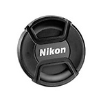 62mm Snap-On Lens Cap